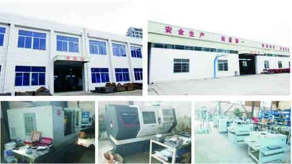 百叶轮生产设备厂家